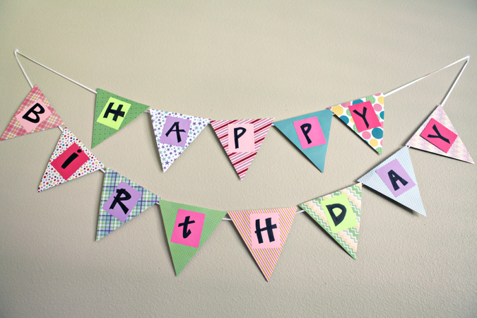 5 practical reasons to add a birthday banner happy birthday banner